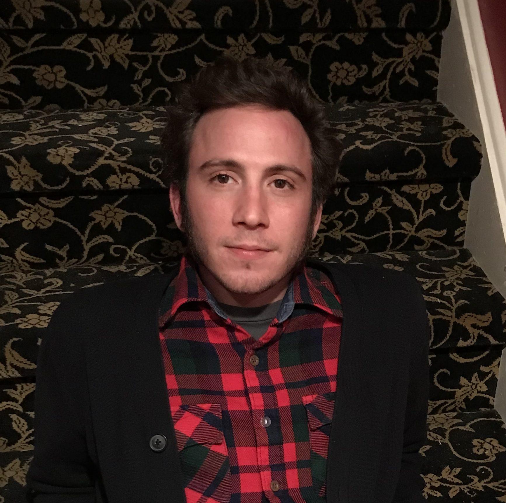 Evan M Bartle