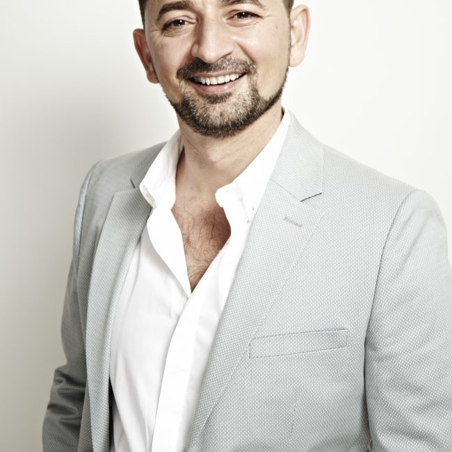 Tony J. Selimi