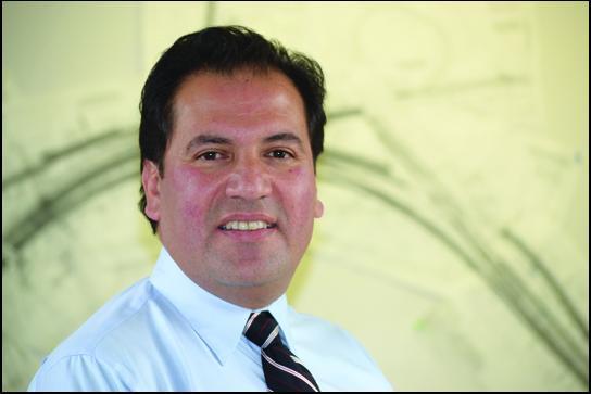 Javier G. Torrijos